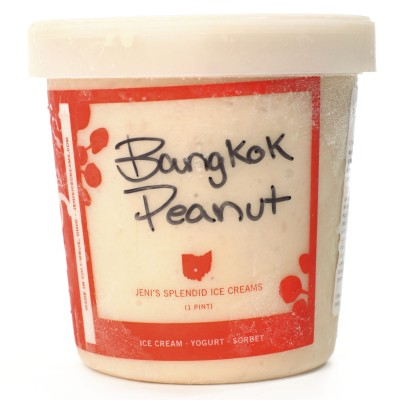Pint of Bangkok Peanut